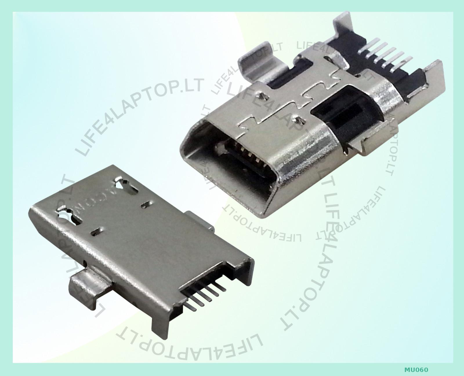 Mikro USB DC Stecker Buchse Stromanschluss Ladegerät Asus MEMO Pad ...